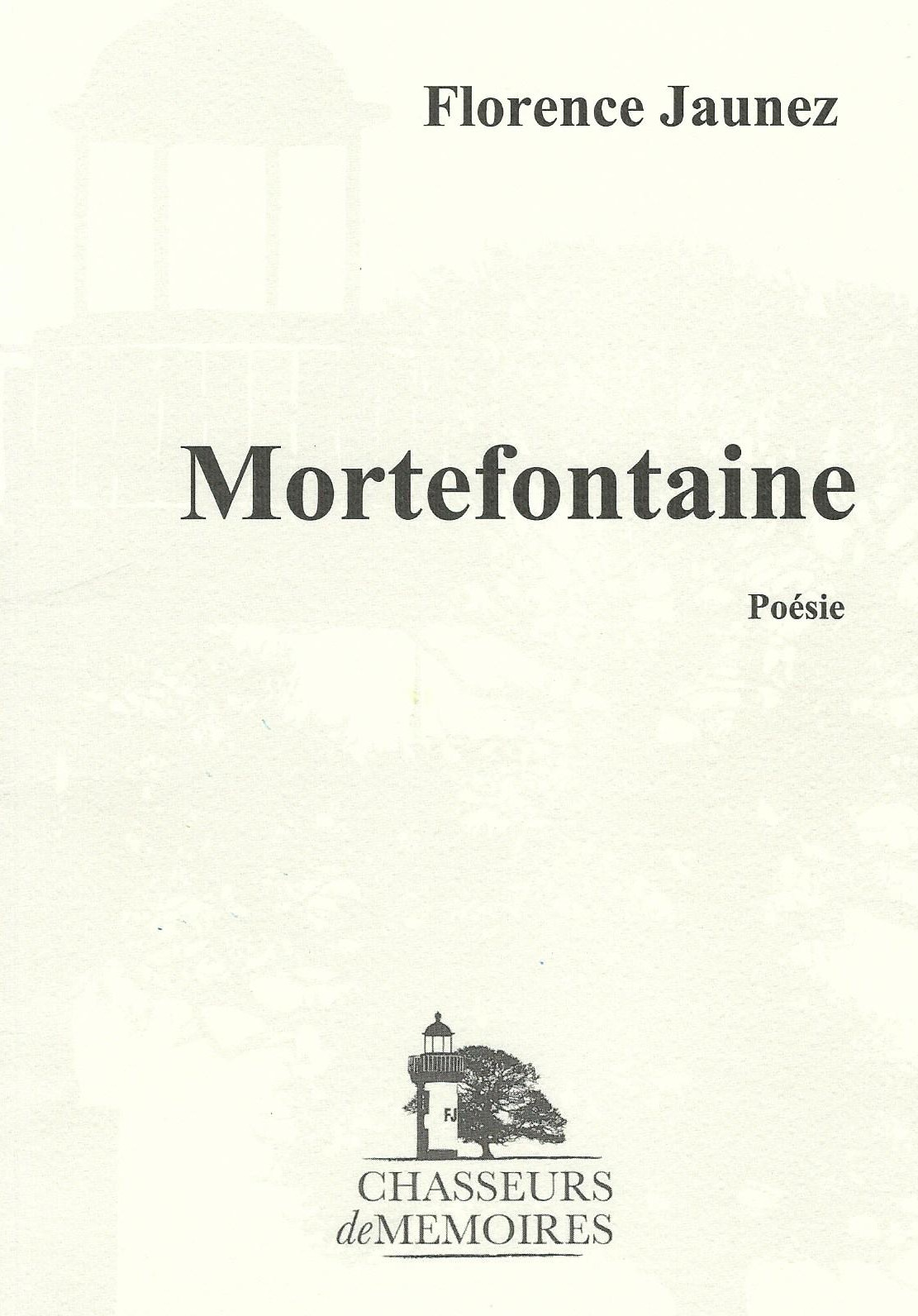 1° couve Mortefontaine
